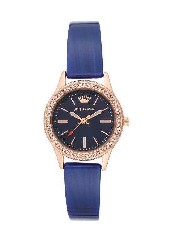 JUICY COUTURE Women Wrist Watch JC/1114RGNV
