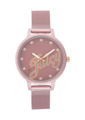JUICY COUTURE Women Wrist Watch JC/1122PKPK