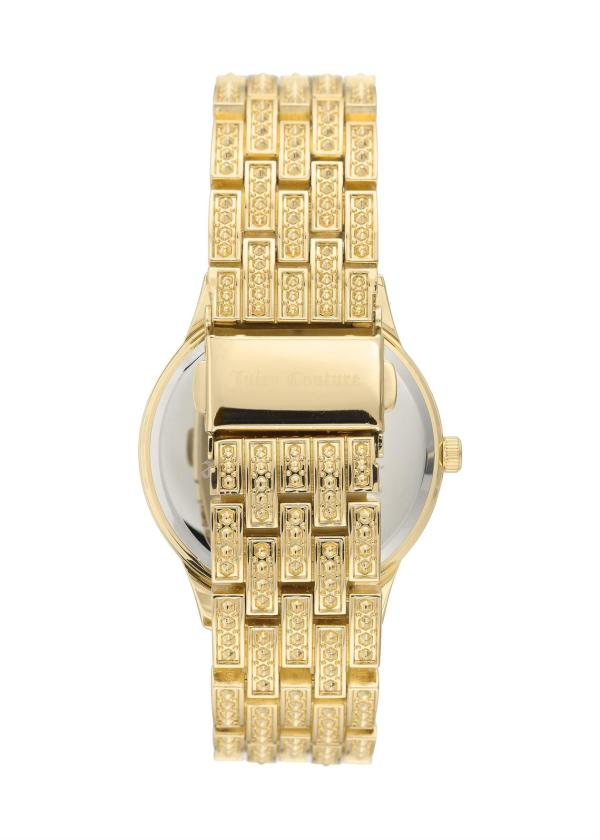 JUICY COUTURE Women Wrist Watch JC/1138PVGB