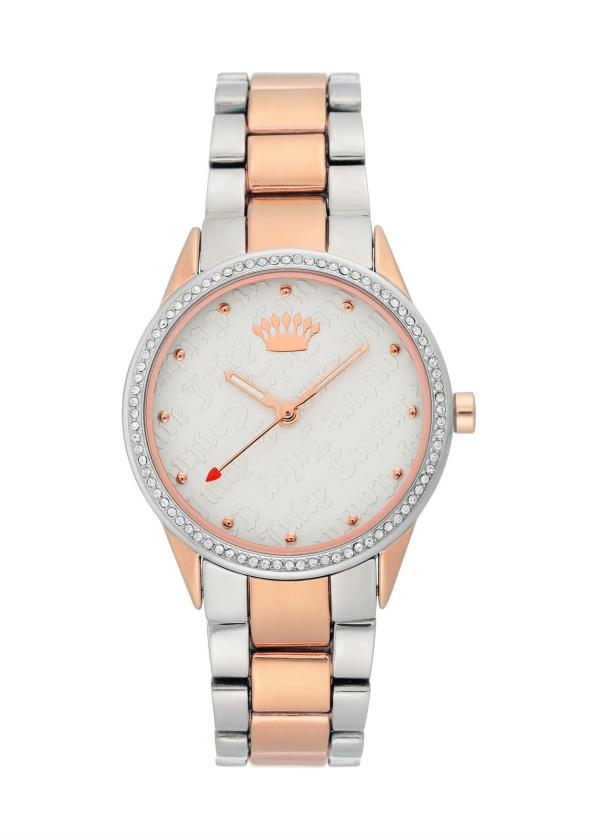 JUICY COUTURE Women Wrist Watch JC/1175SVRT