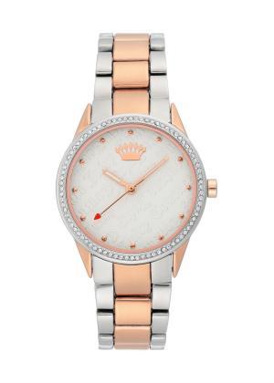 JUICY COUTURE Women Wrist Watch JC/1175SVRT