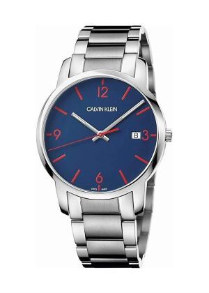 CK CALVIN KLEIN Gents Wrist Watch Model CITY K2G2G147