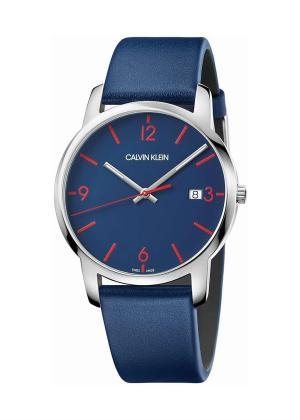 CK CALVIN KLEIN Gents Wrist Watch Model CITY K2G2G1VX