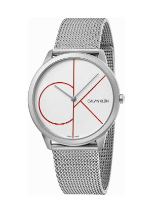 CK CALVIN KLEIN Gents Wrist Watch Model MINIMAL K3M51152