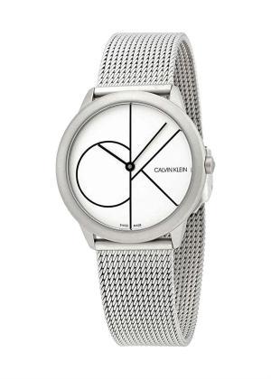 CK CALVIN KLEIN Gents Wrist Watch Model MINIMAL K3M5115X