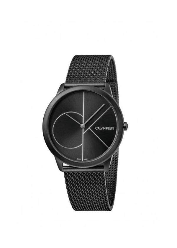 CK CALVIN KLEIN Gents Wrist Watch Model MINIMAL K3M5T451