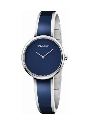 CK CALVIN KLEIN Ladies Wrist Watch Model SEDUCE K4E2N11N