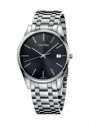 CK CALVIN KLEIN Gents Wrist Watch Model TIME K4N21141