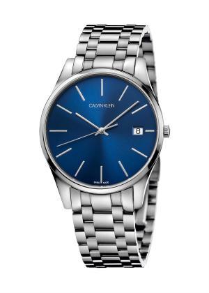 CK CALVIN KLEIN Gents Wrist Watch Model TIME K4N2114N