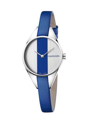 CK CALVIN KLEIN Ladies Wrist Watch Model REBEL K8P231V6