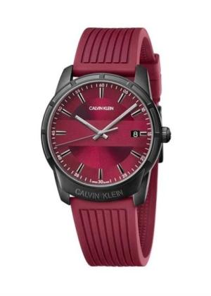CK CALVIN KLEIN Gents Wrist Watch Model EVIDENCE K8R114UP