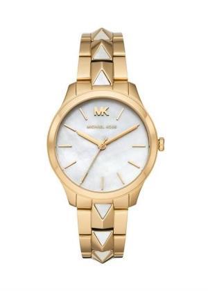 MICHAEL KORS Ladies Wrist Watch Model RUNWAY MK6689