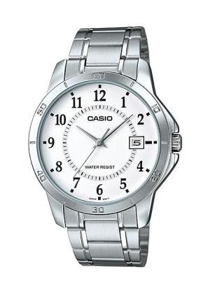 CASIO Gents Wrist Watch MTP-V004D-7B