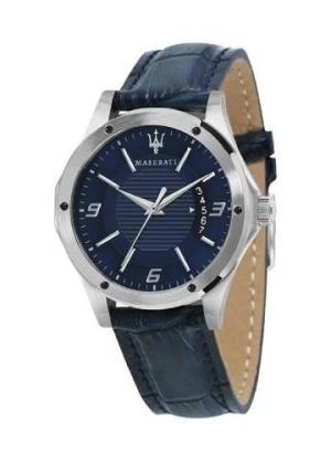 MASERATI Gents Wrist Watch Model CIRCUITO R8851127003