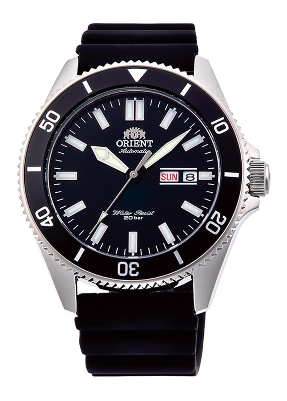 ORIENT Mens Wrist Watch RA-AA0010B19B
