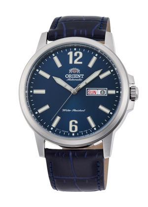 ORIENT Mens Wrist Watch RA-AA0C05L19B