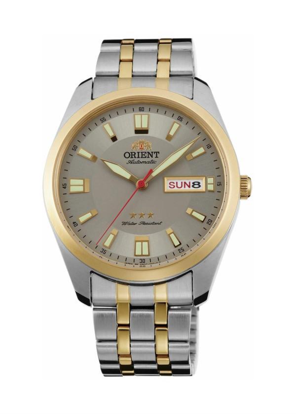 ORIENT Mens Wrist Watch RA-AB0027N19B