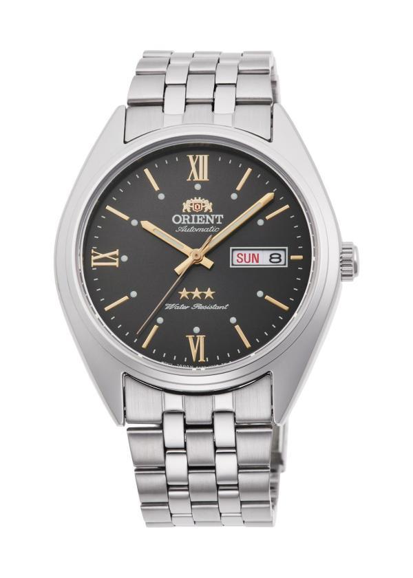 ORIENT Mens Wrist Watch RA-AB0E14N19B