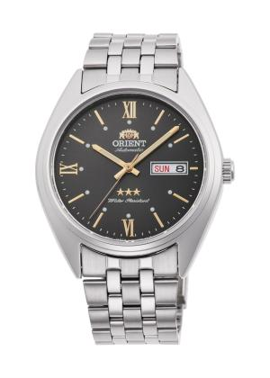 ORIENT Mens Wrist Watch RA-AB0E14N19B