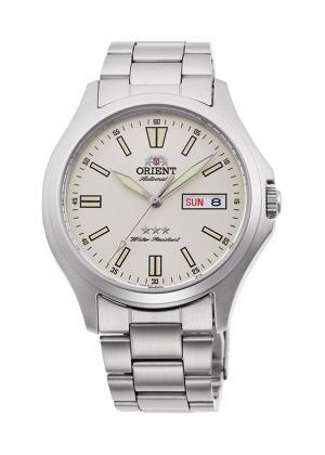 ORIENT Mens Wrist Watch RA-AB0F12S19B