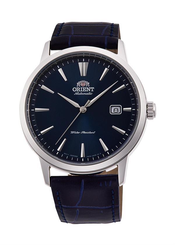 ORIENT Mens Wrist Watch RA-AC0F06L10B