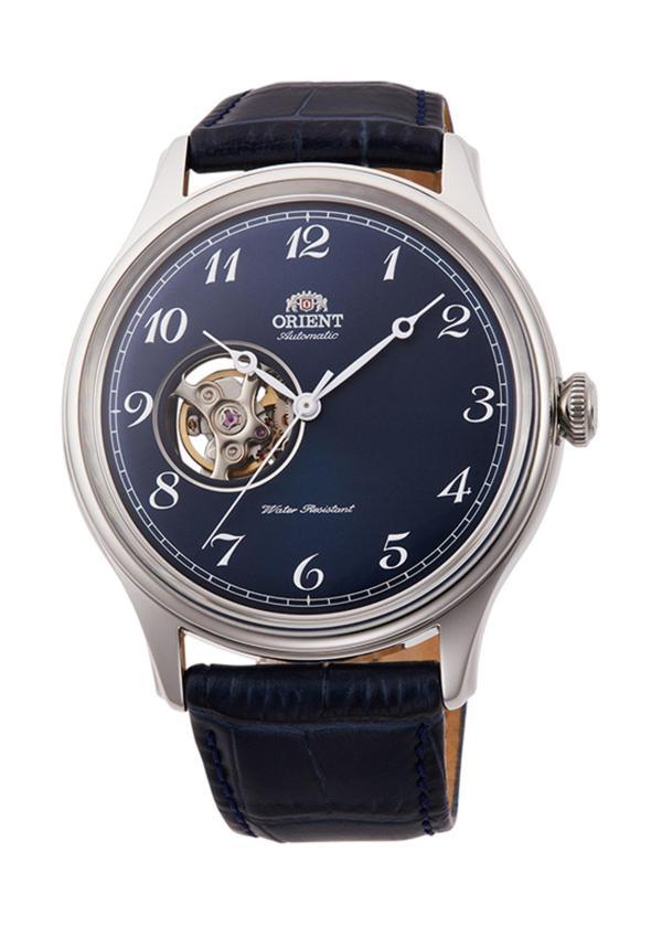 ORIENT Mens Wrist Watch RA-AG0015L10B