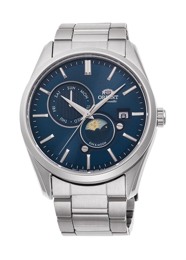 ORIENT Mens Wrist Watch RA-AK0303L10B