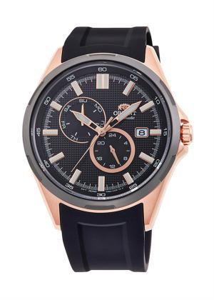 ORIENT Mens Wrist Watch RA-AK0604B10B