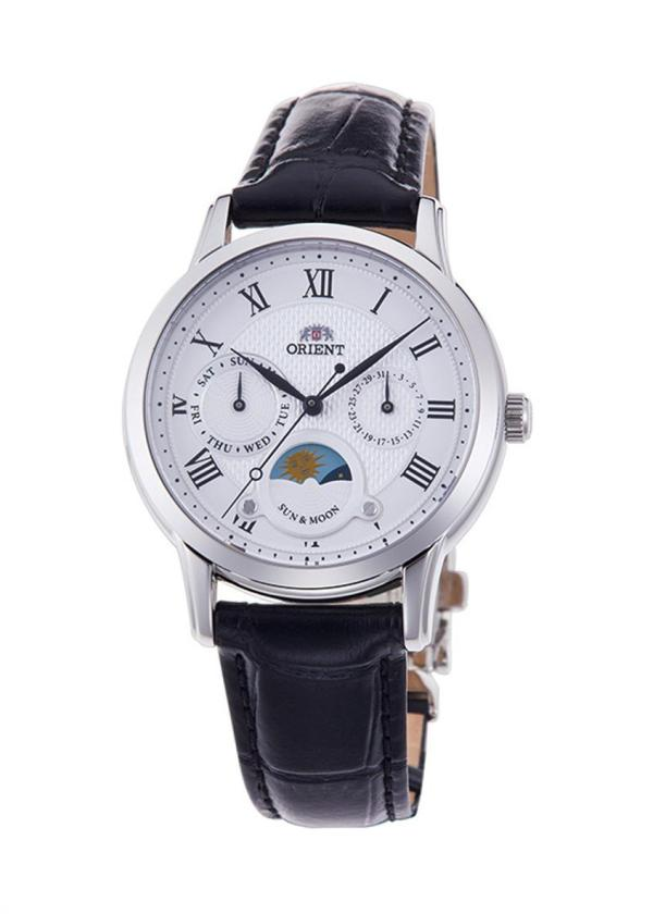 ORIENT Women Wrist Watch RA-KA0006S10B