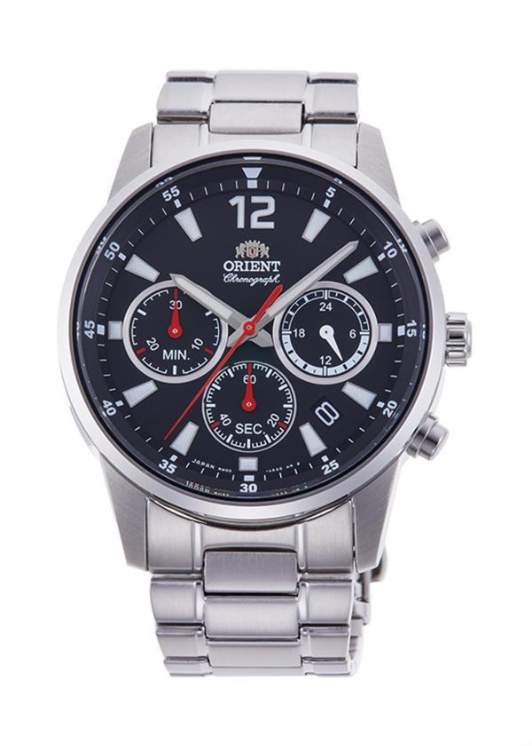 ORIENT Mens Wrist Watch RA-KV0001B10B
