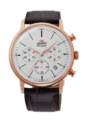 ORIENT Mens Wrist Watch RA-KV0403S10B
