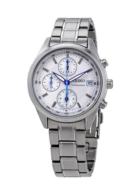 SEIKO Ladies Wrist Watch SNDV51P1