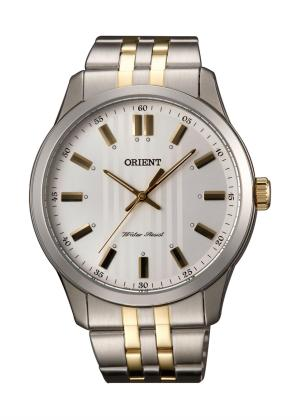 ORIENT Mens Wrist Watch SQC0U002W0