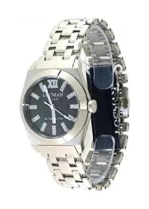 LOCMAN Ladies Wrist Watch Model STEALTH 020400MKDFNKBR0