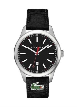 LACOSTE Gents Wrist Watch Model AUCKLAND 2010778