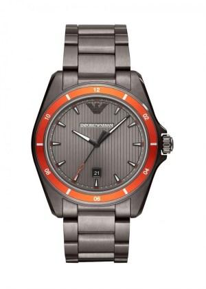 EMPORIO ARMANI Gents Wrist Watch Model SIGMA AR11178