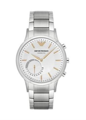 EMPORIO ARMANI CONNECTED SmartWrist Watch ART3005