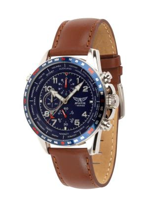AVIATOR Mens Wrist Watch AVW78420G388