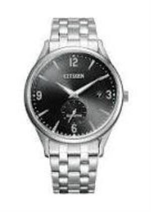 CITIZEN Gents Wrist Watch Model Piccoli secondi BV1111-75E