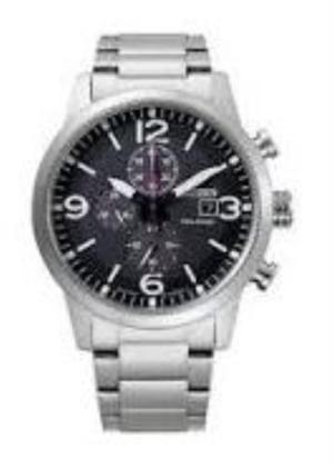 CITIZEN Gents Wrist Watch Model Urban Crono CA0741-89E