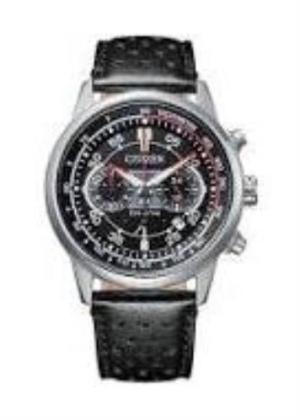 CITIZEN Gents Wrist Watch Model Crono Racing CA4460-19E