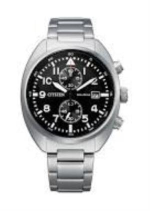 CITIZEN Gents Wrist Watch CA7040-85E