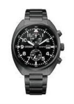CITIZEN Gents Wrist Watch CA7047-86E