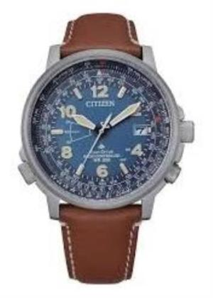 CITIZEN Gents Wrist Watch CB0240-11L