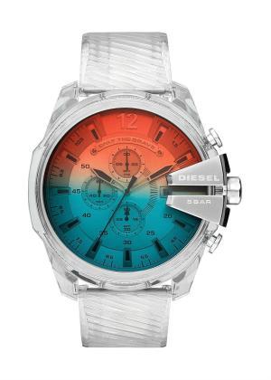 DIESEL Gents Wrist Watch Model MEGA CHIEF DZ4515