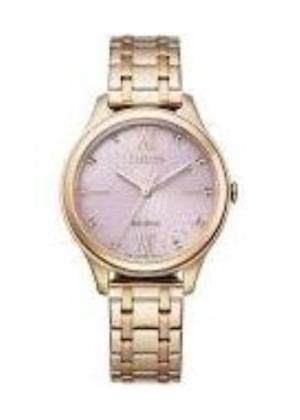 CITIZEN Ladies Wrist Watch Model Lady EM0503-75X