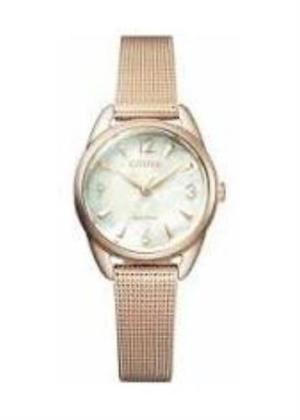 CITIZEN Ladies Wrist Watch Model Lady EM0686-81D