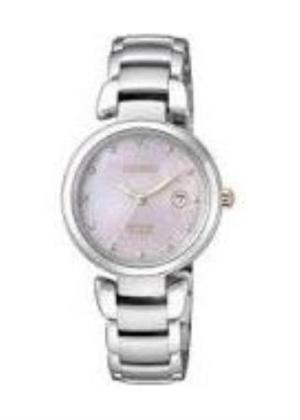 CITIZEN Ladies Wrist Watch Model Lady EM0813-86Y