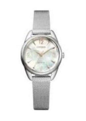 CITIZEN Ladies Wrist Watch Model Lady EM0816-88Y