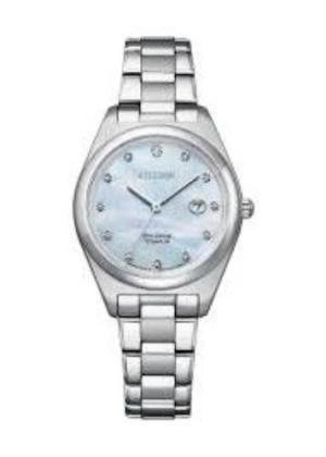CITIZEN Ladies Wrist Watch Model Lady EW2600-83D